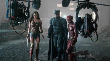 Imagen de Finalizar el Snyder Cut de Justice League costaría entre 30 y 40 millones de dólares