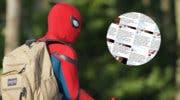 Imagen de Los bots se cuelan en la disputa entre Disney y Sony por Spider-Man