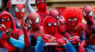 Imagen de Miles de fans de Marvel se organizan para boicotear a Sony por la pérdida de Spider-Man
