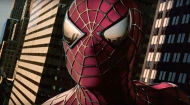 Imagen de Restauran en 4K el teaser perdido de Spider-Man tras el atentado del 11-S