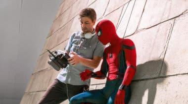 Imagen de Marvel está seduciendo al director de Spider-Man: Lejos de casa para robárselo a Sony