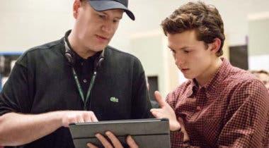 Imagen de Kevin Feige da por acabado el acuerdo con Sony por los derechos de Spider-Man
