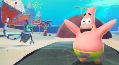 Imagen de SpongeBob SquarePants: Battle for Bikini Bottom – Rehydrated se muestra en un nuevo gameplay