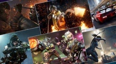 Imagen de Este es el listado actualizado de todos los juegos disponibles en Stadia