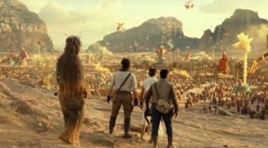 Imagen de Star Wars contará con una nueva película de la mano del presidente de Marvel