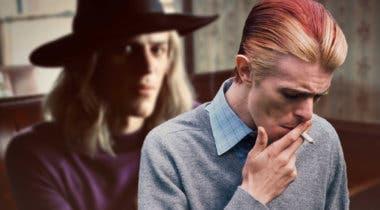 Imagen de Stardust: Sinopsis y primera imagen del nuevo biopic de David Bowie