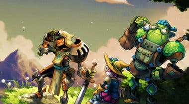 Imagen de SteamWorld Quest se actualiza mañana gratis con modo New Game Plus y muchas novedades