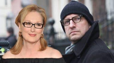 Imagen de Soderbergh anuncia Let Them All Talk, su nueva película para HBO Max con Meryl Streep