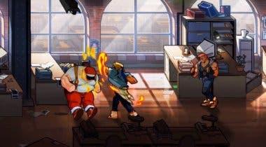 Imagen de Streets of Rage 4 reaparece en la gamescom 2019 con un nuevo gameplay