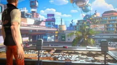 Imagen de Sony, tras adquirir a Insomniac, aún no sabe qué hará con Sunset Overdrive