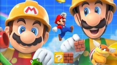 Imagen de Hay más actualizaciones para Super Mario Maker 2 en camino