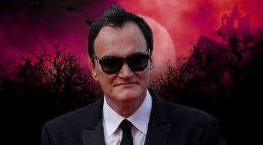 Imagen de Quentin Tarantino está dispuesto a terminar su carrera con una película de Terror