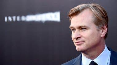Imagen de Christopher Nolan estrena por sorpresa en los cines el primer tráiler de Tenet