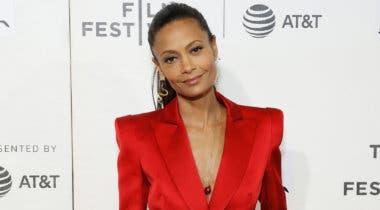 Imagen de Thandie Newton se une al reparto de Reminiscence, la nueva película de la cocreadora de Westworld