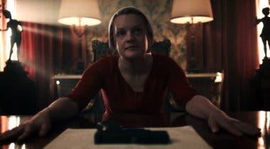 Imagen de Crítica final de la tercera temporada de The Handmaid's Tale: Palos de ciego