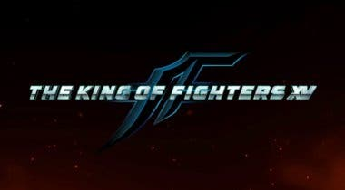 Imagen de SNK reafirma la existencia de The King of Fighters XV en el EVO 2019