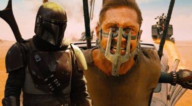 Imagen de Jon Favreau compara la estética de The Mandalorian con la de Mad Max