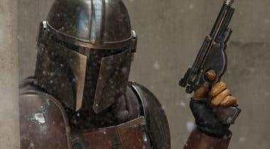 Imagen de El primer tráiler de The Mandalorian se estrenará en la D23