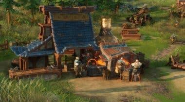 Imagen de Ubisoft confirma el retraso del próximo juego de The Settlers