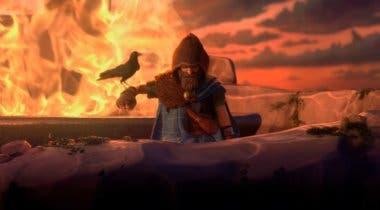 Imagen de Gato Studio presenta un tráiler cinemático de The Waylanders en la Gamescom