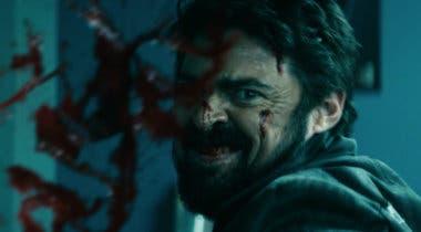 Imagen de Amazon da inicio al rodaje de la segunda temporada de The Boys