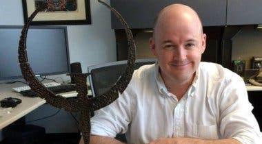 Imagen de Tim Willits, otrora director de id Software, trabajará con Saber Interactive