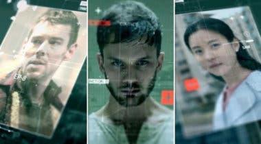 Imagen de Treadstone: Primer tráiler de la nueva serie spin-off de Jason Bourne