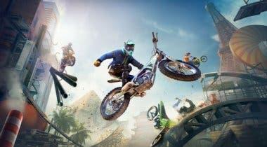 Imagen de Trials Rising recibirá Crash & Sunburn, su próxima expansión, en septiembre