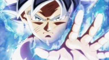 Imagen de Goku se prepara para llegar al Ultra Instinto en el nuevo arco de Dragon Ball Super