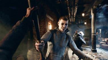 Imagen de Las áreas de Vampire: The Masquerade - Bloodlines 2 se inspiran en el número de sintecho de Seattle