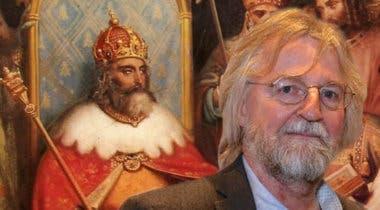 Imagen de El creador de Vikingos trabaja en una nueva serie sobre Carlomagno
