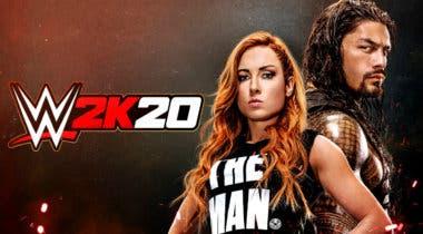 Imagen de 2K corta su relación con Yuke's, los veteranos desarrolladores de la saga WWE durante 20 años