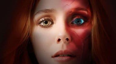 Imagen de Elizabeth Olsen confirma que Bruja Escarlata y Visión (WandaVision) explorará la salud mental de Wanda
