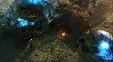 Imagen de Se han dado a conocer los requisitos de Wasteland 3 para PC