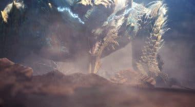 Imagen de Monster Hunter World: Iceborne detalla el contenido de su última beta