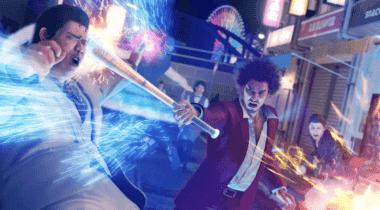 Imagen de Yakuza: Like a Dragon revela 3 trabajos y cómo desbloquear más