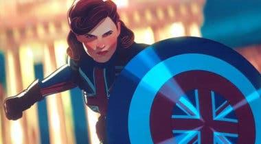 Imagen de What if...? tendrá un episodio por cada una de las películas del universo Marvel