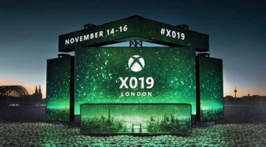 """Imagen de Xbox tiene """"muchas sorpresas"""" planeadas para el X019"""