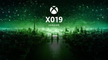 Imagen de Xbox anuncia la fecha del X019, su próximo gran evento cargado de anuncios y sorpresas