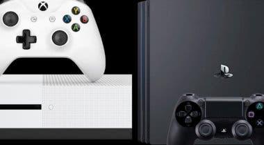 """Imagen de PS5 y Xbox Scarlett """"podrían tener solo hueco para grandes franquicias"""" y perjudicar a estudios pequeños"""