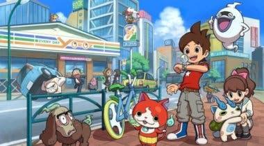 Imagen de El Yo-kai Watch original será jugable en Nintendo Switch durante el Tokyo Game Show 2019