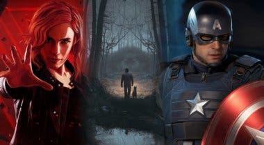 Imagen de Control, Avengers, Blair Witch: Repaso a los mejores vídeos de la semana