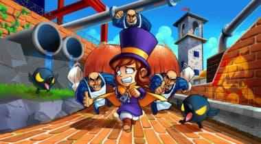 Imagen de A Hat in Time recibe fecha de lanzamiento en Nintendo Switch