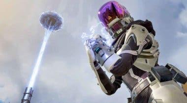 Imagen de Apex Legends recupera una de las skins más solicitadas de Wraith