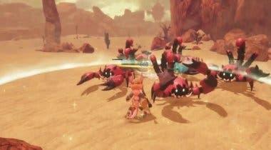 Imagen de El RPG Arc of Alchemist finalmente se retrasa hasta 2020 en Occidente