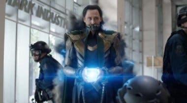 Imagen de Marvel dará inicio al rodaje de Loki a finales del próximo enero
