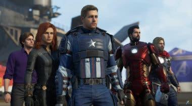 Imagen de Marvel's Avengers comparte de manera oficial su primer gameplay