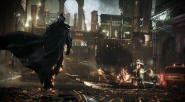 Imagen de Batman: Arkham Knight: Filtrada información sobre una supuesta secuela cancelada