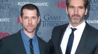 Imagen de Exigencias y egos: Así se rompió el matrimonio entre los showrunners de Juego de Tronos y HBO