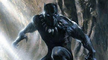 Imagen de Marvel revela la fecha de estreno y el logo oficial de Black Panther 2